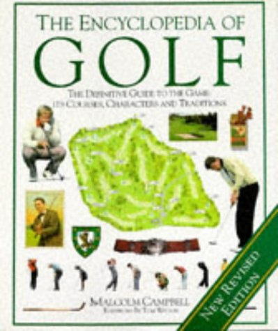 Encyclopedia of Golf (Encyclopaedia of)