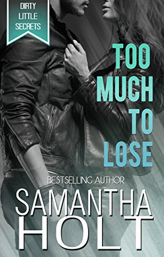 These deals are too good to pass up! Kindle Daily Deals for Thursday, October 16  Featuring a 75% price cut on Samantha Holt's Too Much to Lose