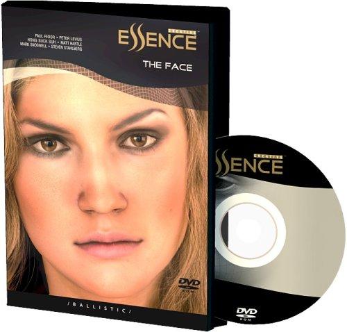 Creative Essence - the Face [DVD]