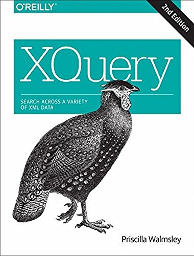 Xquery: Search Across a Variety of Xml Data