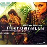 "Neuromancer. 3 CDsvon ""William Gibson"""