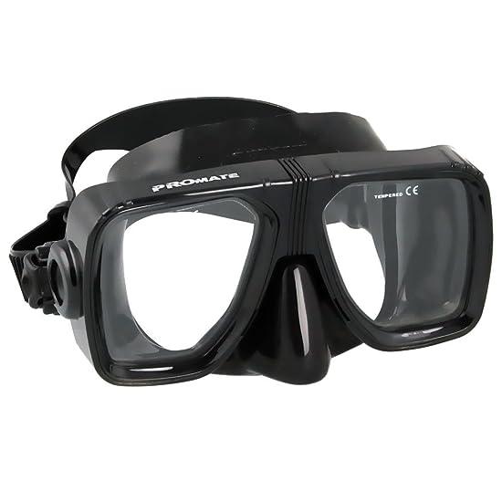 Optical Corrective Scuba Dive Snorkeling Mask Prescription Lenses Review