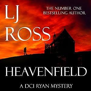 Heavenfield Audiobook