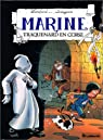 Marine, tome 7 : Traquenard en Corse par Corteggiani