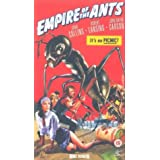 Empire Of The Ants [VHS] [UK Import]