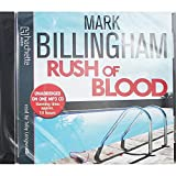 Rush of Blood Mark Billingham