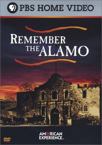 Remember the Alamo - American Experience