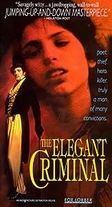 The Elegant Criminal [VHS]