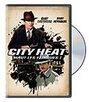 City Heat (Haut les flingues !) (Bili...