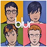 Best Of (W/1 New Track)by Blur