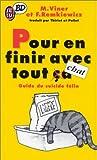 echange, troc M. (Michael) Viner, Frank Remkiewicz - Pour en finir avec tout chat