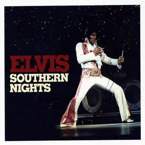 Elvis Presley - Southern Nights (FTD) - Zortam Music