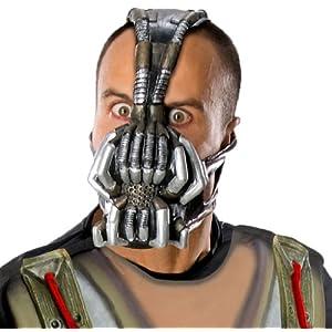 Bane Mask Halloween