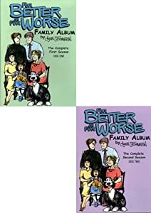 For Better or for Worse - Family Album - The Complete First and Second Season