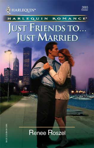 Image for Just Friends To...Just Married (Romance)