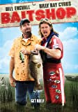 NEW Bait Shop (DVD)