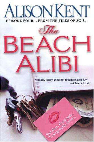 Beach Alibi, ALISON KENT
