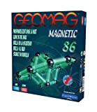 Geomag - Glow in the Dark 86 Piece Green