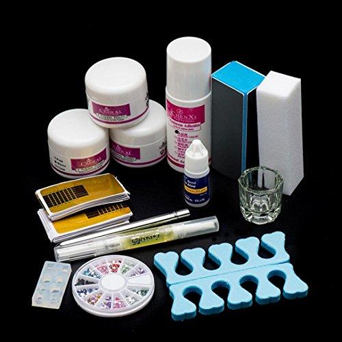 overdose-14-pro-acrylic-liquid-primer-nail-art-brush-tips-tool-set-kit