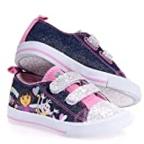 Character Shoes Dora 3v Ox Casual Canvas Low Toddler