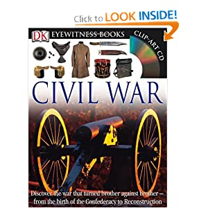 Eyewitness Civil War (DK Eyewitness Books) by John E. Stanchak
