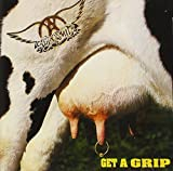 Get A Grip [Remastered]