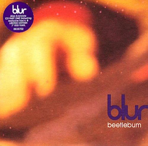 Blur - Beetlebum [#2] - Zortam Music