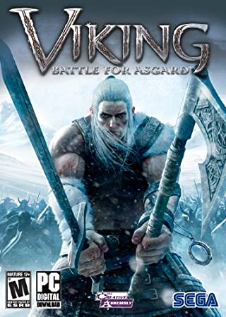 Viking Battle for Asgard [Download]