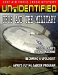 UNIDENTIFIED Magazine - MILITARY UFOS