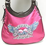 Harley Davidson purse