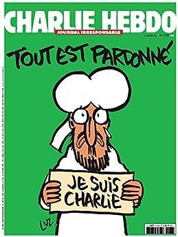 Charlie Hebdo #1178