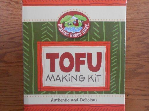 Roaring Brook Dairy: Tofu Making Kit