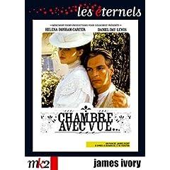 Chambre avec vue - James Ivory