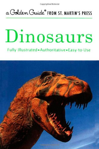 Dinosaurs (Golden Guide)