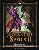 Mythic Magic: Advanced Spells II (Volume 5)