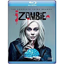 iZombie: The Complete Third Season [Blu-ray]