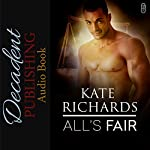 All's Fair | Kate Richards