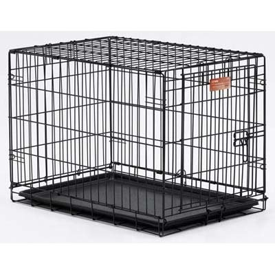 Midwest Wire Dog Crates front-1029014
