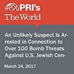 An Unlikely Suspect Is Arrested in Connection to Over 100 Bomb Threats Against U.S. Jewish Centers | Carol Hills