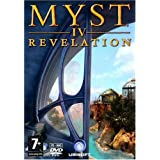 Myst IV : Revelationpar Ubisoft