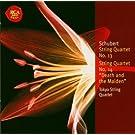String Quartets Nos. 13 And 14 (Tokyo String Quartet)