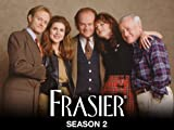 Frasier: Slow Tango in South Seattle