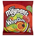 Maynards Wine Gums 130 g (Pack of 12)