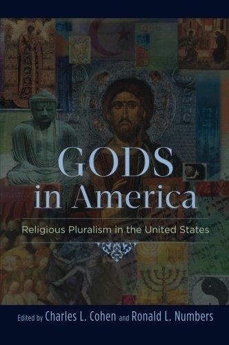 Gods in America: Religious Pluralism in the United States