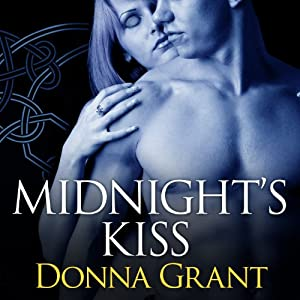 Midnight's Kiss Audiobook