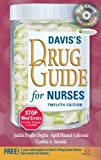 Daviss Drug Guide for Nurses + Resource Kit CD-ROM 12th (twelfth) Edition by Deglin, Judi, Vallerand, Dr April, Sanoski, Dr Cynthia published by F.A. Davis Company (2010)