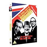 The Golden Years Of British Comedy: The 40s, 50s And 60s [DVD]by Tommy Trinder