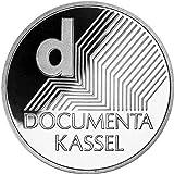 "10 Euro moneda conmemorativa ""documenta in Kassel"" (Jäger: 492) Prueba Numismática"