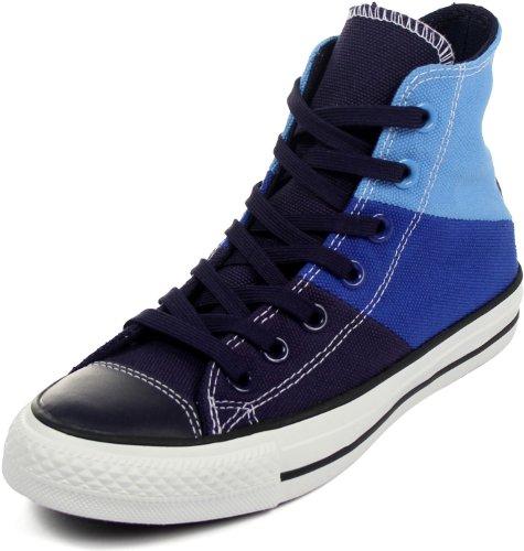 9d5e756e804f Converse Chuck Taylor All Star Tri Panel Hi Shoes Size 8 5 D M US Mens 10