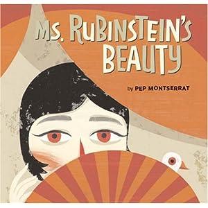 Ms. Rubinstein's Beauty